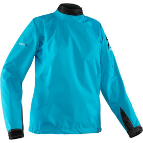 NRS Endurance Jacket Dame blue atoll